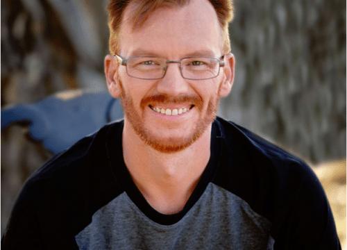 Joshua Jordan