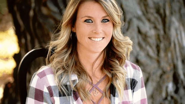 Megan Fairbanks